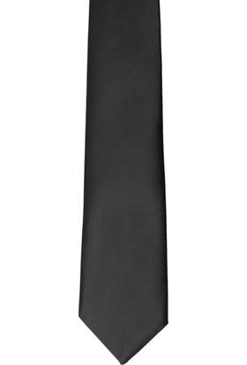Altınyıldız Classics Siyah Nano Kravat