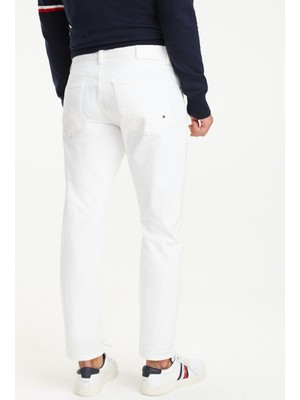 Tommy Hilfiger Erkek Kot Pantolon