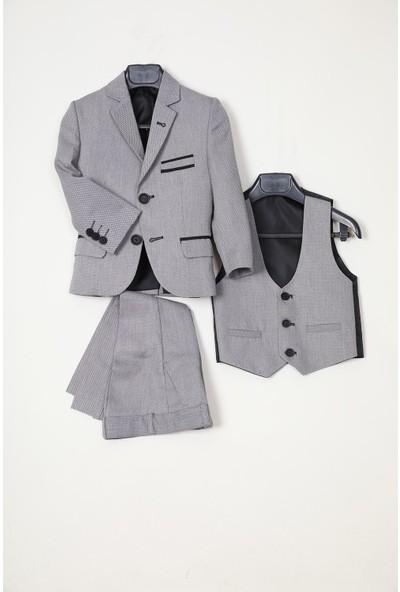 Aymeravm Erkek Çocuk Takım Elbise
