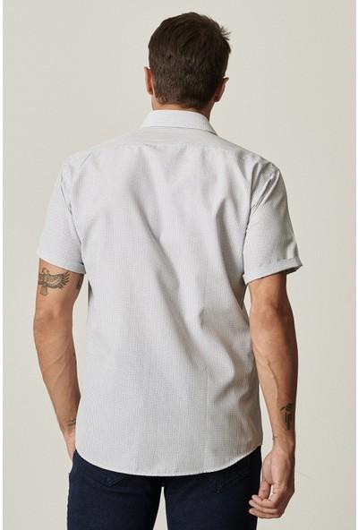 Altınyıldız Classics Regular Fit Kısa Kollu Gömlek