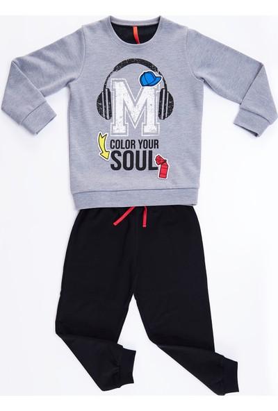 Mushi Music Soul Erkek Eşofman Takım