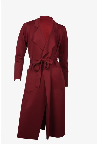 Newton Bordo Dalgıç Kumaş Ceket