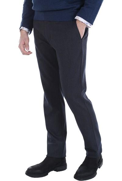 Diandor Kışlık Erkek Pantolon Lacivert/navy 2023006