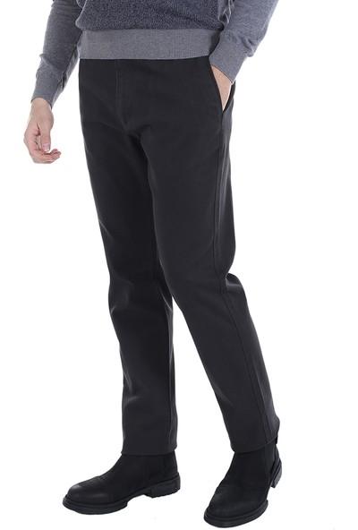 Diandor Kışlık Erkek Pantolon Antrasit/slategrey 2023002