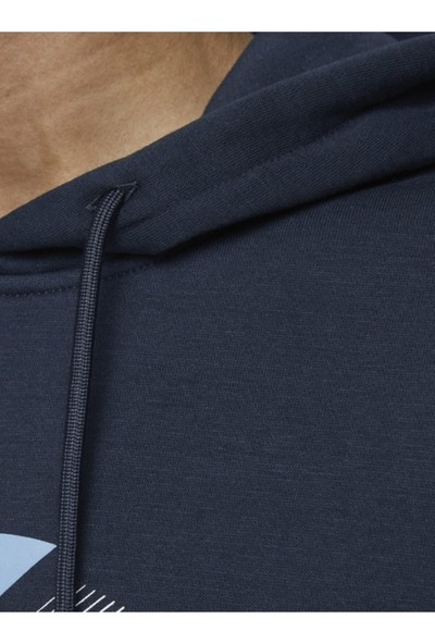 Jack & Jones Erkek Sweatshirt - Lacivert