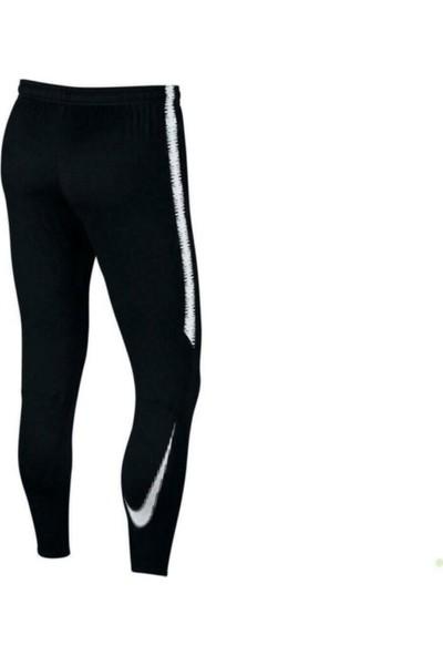 Nike Erkek Siyah Antrenman Eşofman Altı CD7159-010