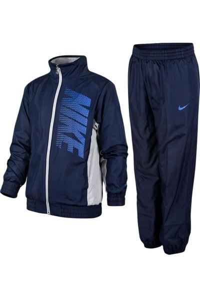 Nike Ya Adj Gpx 2 Çocuk Eşofman Takımı 724287-451