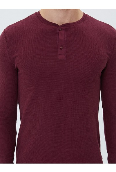 Loft 2012263 Erkek Sweatshirt Long Sleeve