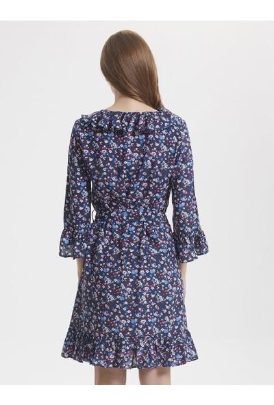 Loft 2019205 Kadın Dress