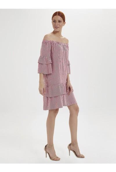 Loft 2019327 Kadın Elbise