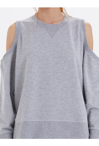 Loft 2019516 Kadın Sweat Shirt