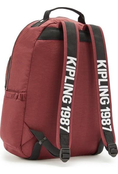 Kipling Seoul New Classics Sırt Çantası KI3335