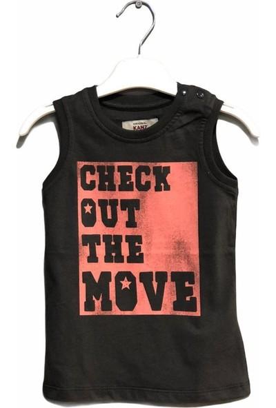 Kanz Kanz T-Shirt Erkek Çocuk