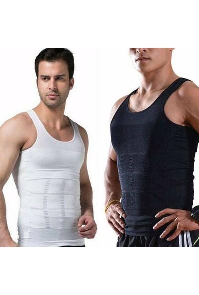 marketimgel 5 Farklı Bölgenizi Sıkılaştıran ve Incelten Erkek Atlet Korse Mistirik