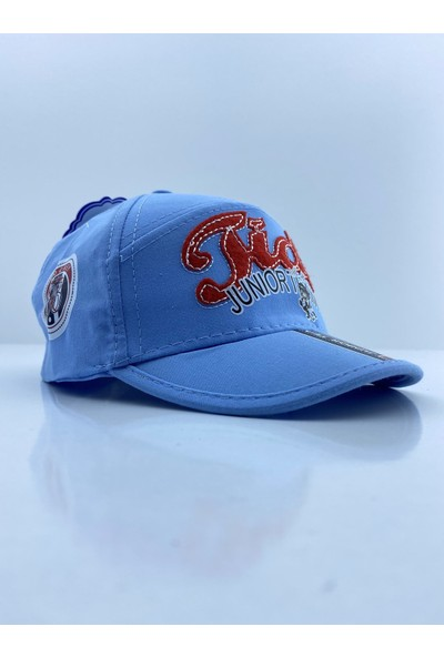 1-3 Yaş Çocuk Şapka %100 Pamuklu