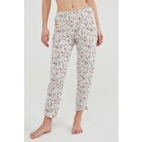 Penti Beyaz Everyday Pantolon