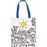 Tohum Otizm Vakfı Güneşli Bez Çanta