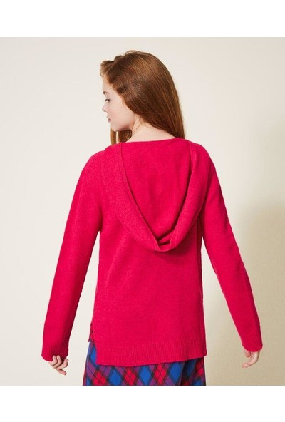 Twinset Twın Set-Kız Çocuk-Knıtted SWEATER-202GJ3850