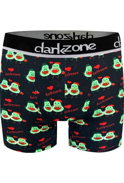 Darkzone Sevgililer Günü Özel Boxer