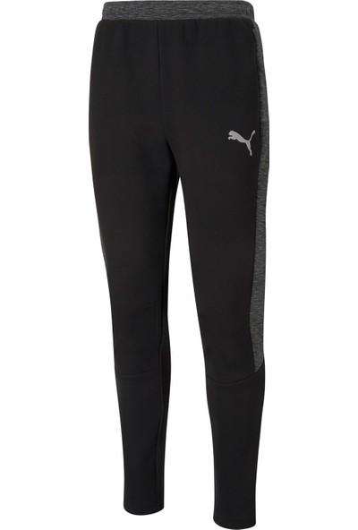 Puma Erkek Günlük Eşofman Altı 58581301 Siyah Evostripe Pants