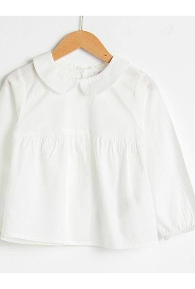 Lc Waikiki Kız Bebek Bluz
