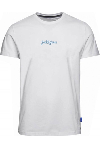 Jack & Jones Jorstockholm Erkek T-Shirt 12185790