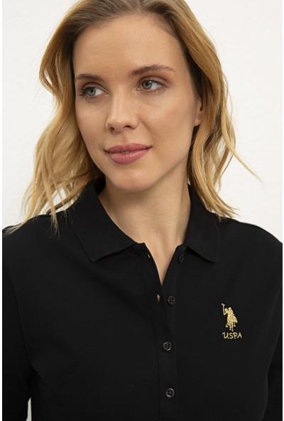 Siyah Sweatshirt Basic 50232091-VR046