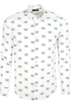 Fendi Gömlek