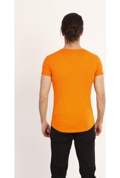 Lee Jones Basic Tişört