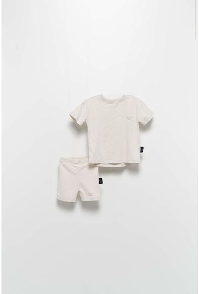 Moi Noi Basic Bebe Taytlı Takım