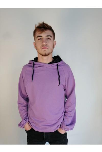 Vava Erkek Kapüşonlu Sweatshirt