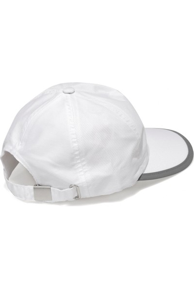 Lumberjack Ct589 Murray Beyaz Erkek Şapka