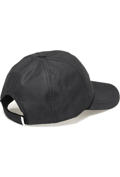 Lumberjack Ct591 Davies Siyah Erkek Şapka