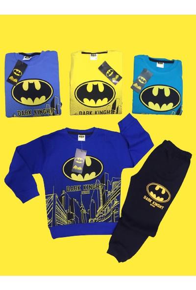 Batman Eşofman Takımı