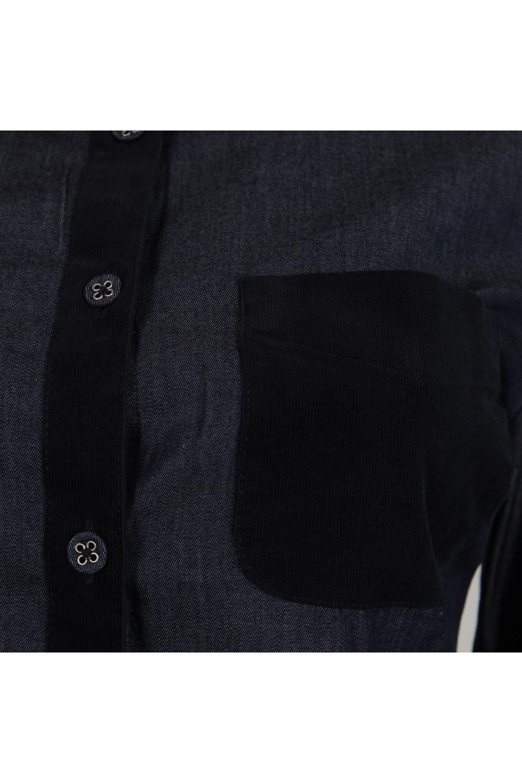 Armani Jeans Women's Shirts 6y5c025nbyz