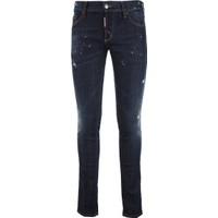 Dsquared2 Jeans Erkek Kot Pantolon S74Lb0269S30342
