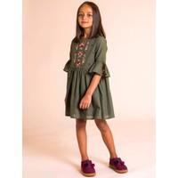LC Waikiki Kız Çocuk Elbise