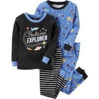 Carter's Erkek Çocuk 4'Lü Pijama 361G239