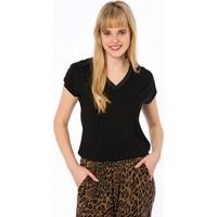 Bexy Kigali Leopar Desenli Taba Pantolon