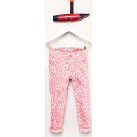 U.S. Polo Assn. Fancy7Y Pantolon Pembe