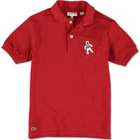 Lacoste Polo Yaka T-Shirt Pj8548.Tvp