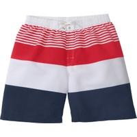 Bpc Bonprix Collection Kırmızı Erkek Çocuk Deniz Şortu