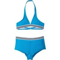 Bpc Bonprix Collection Kız Çocuk Mavi Çocuk Bikini (2Li Takım)