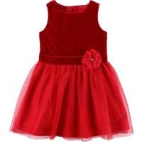 Carter's Küçük Kız Çocuk Parti Elbisesi-Yılbaşı 251G379