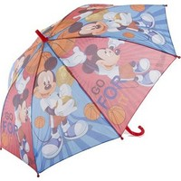 Vitrin Bebe Mickey Mouse Şemsiye