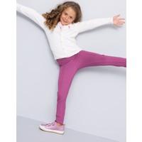 U.S. Polo Assn. Kız Çocuk Ren Hırka Bej