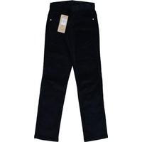 Tommito 2770 Kız Kadife Pantolon Siyah