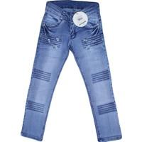 Özaytaç Ö-2506-1 Kız Likralı Kot Pantolon