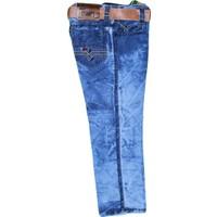 Özaytaç Ö-620 Havlu Erk Kot Pantolon