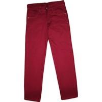 Özaytaç Ö-8010-8 Zinger Renkli Ktn Pan Kırmızı